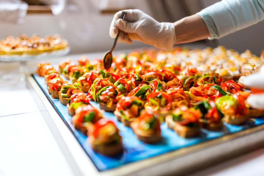 ATICO Fakhreldin Group Catering